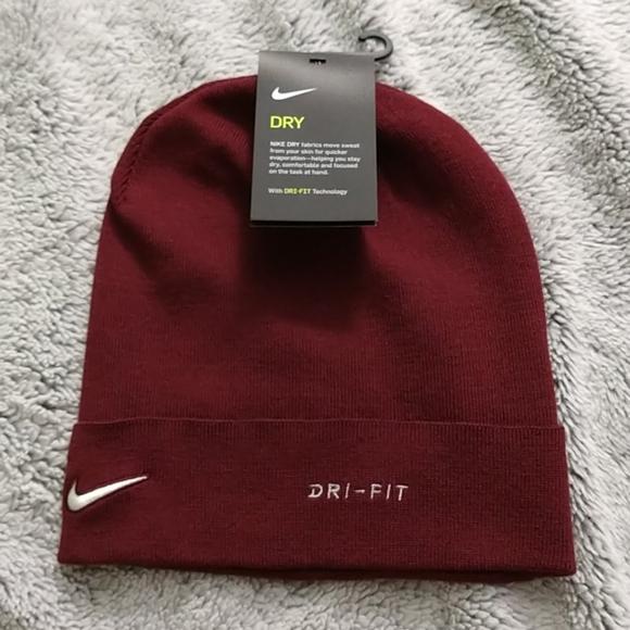 Men's Nike Dri-fit beanie